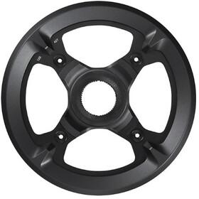 Shimano Steps SM-CRE70-12 Corona Dentata 12 Velocità, black